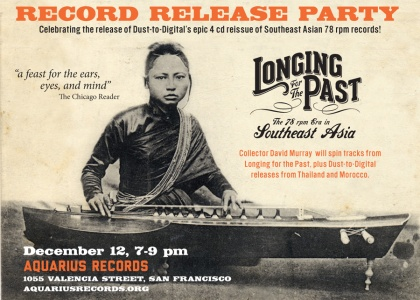 Longing_Release Party2